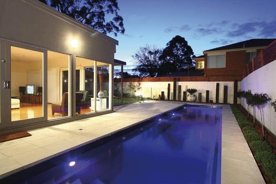 10mx5m Pool Design